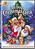 Un chant de Noël pour tous les chiens